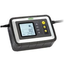 Ring RSC612 12A Smart Charger and Battery Analyser