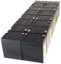 SURT6000XLI UPS Replacement battery pack for APC