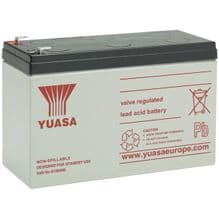 Trust PW-4075T 750va UPS Battery Replacement
