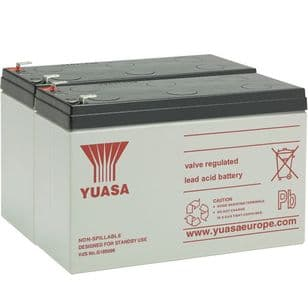 Trust PW-4105 1000w UPS Battery Replacement