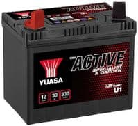 Yuasa 32A19RT (S) Equivalent Lawn Mower Battery