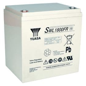 Yuasa SWL1800FR Battery | Next Day Delivery