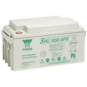 Yuasa SWL1850-6FR Battery   Next Day Delivery